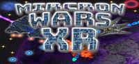 Portada oficial de Mircron Wars XR para PC
