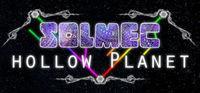 Portada oficial de Solmec: Hollow Planet para PC