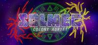 Portada oficial de Solmec: Colony Adrift para PC
