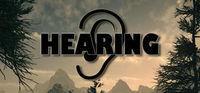 Portada oficial de Hearing para PC