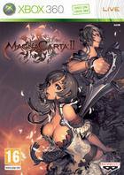 Portada oficial de Magnacarta 2 para Xbox 360