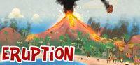 Portada oficial de Eruption para PC