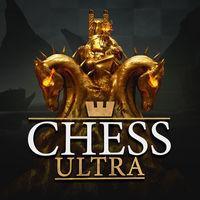 Portada oficial de Chess Ultra para Switch