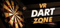 Portada oficial de VR Darts Zone para PC
