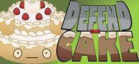 Portada oficial de Defend the Cake para PC