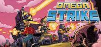 Portada oficial de Omega Strike para PC