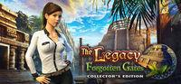 Portada oficial de The Legacy: Forgotten Gates para PC