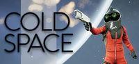 Portada oficial de Cold Space para PC