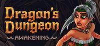 Portada oficial de Dragon's Dungeon: Awakening para PC