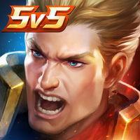 Portada oficial de Arena of Valor para iPhone