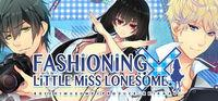 Portada oficial de Fashioning Little Miss Lonesome para PC