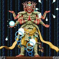 Portada oficial de Ninja Spirit CV para Wii U