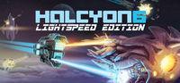 Portada oficial de Halcyon 6: Lightspeed Edition para PC