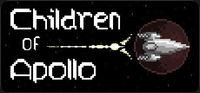 Portada oficial de Children of Apollo para PC