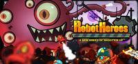 Portada oficial de Robot Heroes para PC