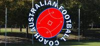 Portada oficial de Australian Football Coach para PC