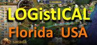 Portada oficial de LOGistICAL: USA - Florida para PC