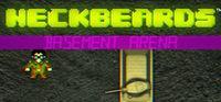 Portada oficial de Neckbeards: Basement Arena para PC