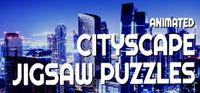 Portada oficial de Trials of the Illuminati: Cityscape Animated Jigsaws para PC