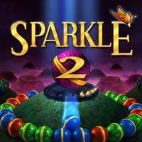 Portada oficial de Sparkle 2 para Switch