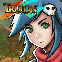 Portada oficial de Trulon: The Shadow Engine para PS4