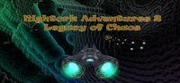 Portada oficial de Nightork Adventures 2 - Legacy of Chaos para PC