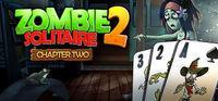 Portada oficial de Zombie Solitaire 2 Chapter 2 para PC