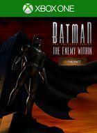Portada oficial de de Batman: The Enemy Within - Episode 2: The Pact para Xbox One