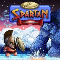 Portada oficial de Spartan para PS4