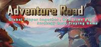 Portada oficial de Adventure Road para PC