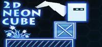 Portada oficial de 2D Neon Cube para PC