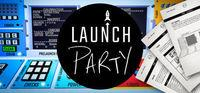 Portada oficial de Launch Party para PC
