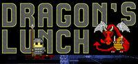 Portada oficial de Dragon's Lunch para PC