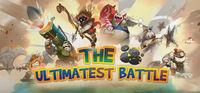Portada oficial de The Ultimatest Battle para PC