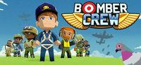 Portada oficial de Bomber Crew para PC