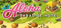 Portada oficial de Aloha Paradise Hotel para PC