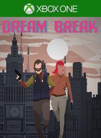 Portada oficial de Dreambreak para Xbox One
