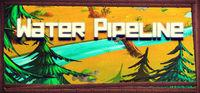 Portada oficial de Water Pipeline para PC