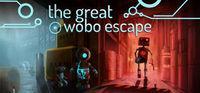 Portada oficial de The Great Wobo Escape para PC