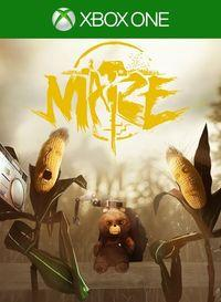 Portada oficial de Maize para Xbox One