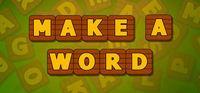 Portada oficial de Make a word! para PC