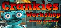 Portada oficial de Crankies Workshop: Bozzbot Assembly para PC