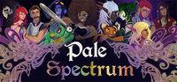 Portada oficial de Pale Spectrum - Part Two of the Book of Gray Magic para PC