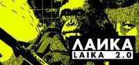 Portada oficial de Laika 2.0 para PC