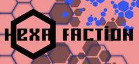 Portada oficial de Hexa Faction para PC