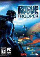 Portada oficial de Rogue Trooper para PC