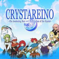 Portada oficial de Crystareino eShop para Nintendo 3DS