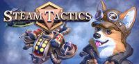 Portada oficial de Steam Tactics para PC