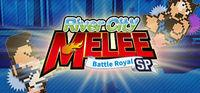 Portada oficial de River City Melee: Battle Royal Special para PC
