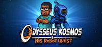 Portada oficial de Odysseus Kosmos and his Robot Quest para PC